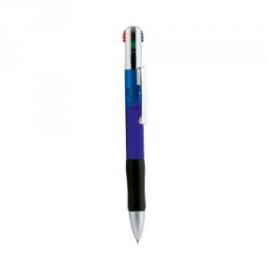 Bolígrafo multifour personalizado - MyM Regalos Promocionales