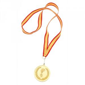 Trofeos personalizados - Medalla Corum - MyM Regalos Promocionales