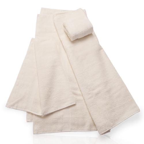 Set de toallas personalizadas Cráter - MyM Regalos Promocionales