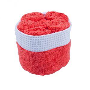 Set de toallas personalizadas Tekla - MyM Regalos Promocionales