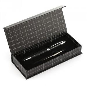 Bolígrafo con funda personalizada Dacox - MyM Regalos Promocionales