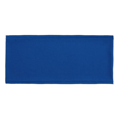 Banda para silla Hiners azul - MyM Regalos Promocionales