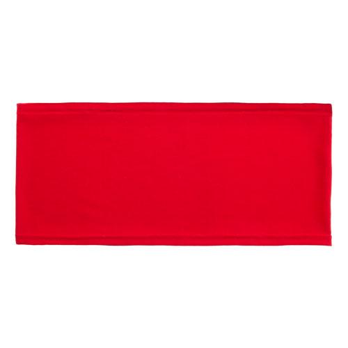 Banda para silla Hiners roja - MyM Regalos Promocionales
