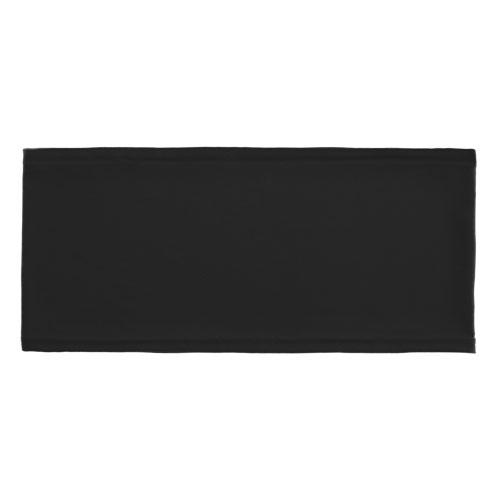 Banda para silla Hiners Negra - MyM Regalos Promocionales