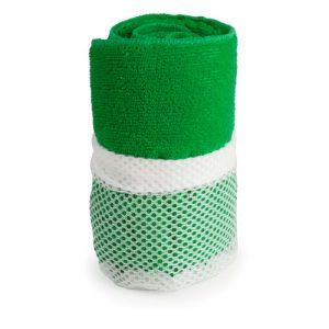 Toalla absorbente personalizada Gymnasio - MyM Regalos Promocionales