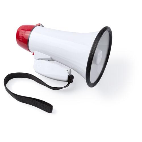 Megafono personalizado Tokky - MyM Regalos Promocionales
