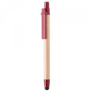 Bolígrafo puntero ecológico personalizado Than - MyM Regalos Promocionales