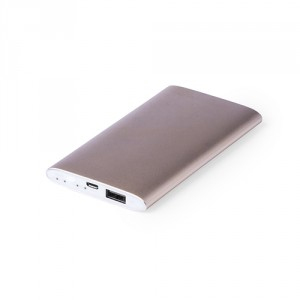 Power bank Wilkes - MyM Regalos Promocionales