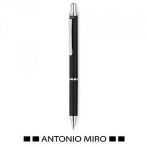 Bolígrafo personalizado Binex Antonio Miró - MyM Regalos Promocionales