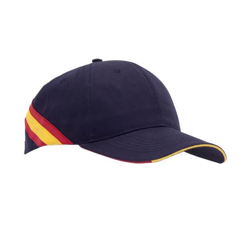 Gorras personalizadas Iberia - MyM Regalos Promocionales