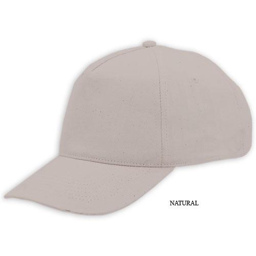 Gorras personalizadas Karu - MyM Regalos Promocionales