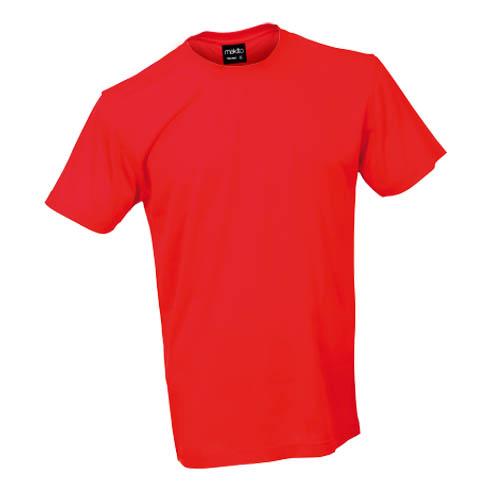 Camiseta personalizada Tecnic - MyM Regalos Promocionales