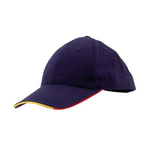 Gorras personalizadas Trek - MyM Regalos Promocionales