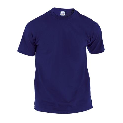 Camisetas personalizadas adulto color Hecom - MyM Regalos Promocionales