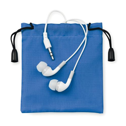 Auriculares personalizados Cimex - MyM Regalos Promocionales