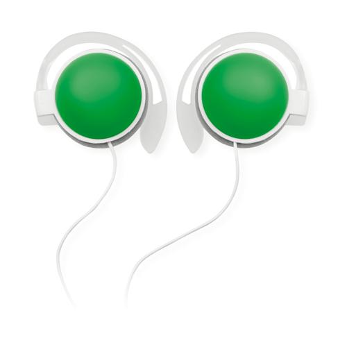 Auriculares personalizados Madox - MyM Regalos Promocionales