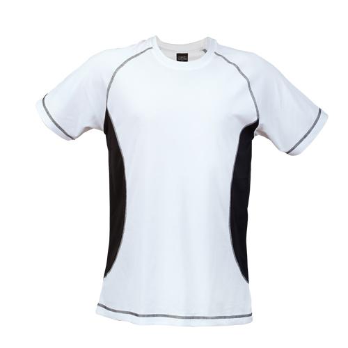 Camisas personalizadas Tecnic Combi - MyM Regalos Promocionales