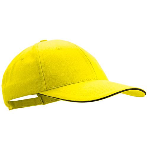 Gorras personalizadas Rubec - MyM Regalos Promocionales