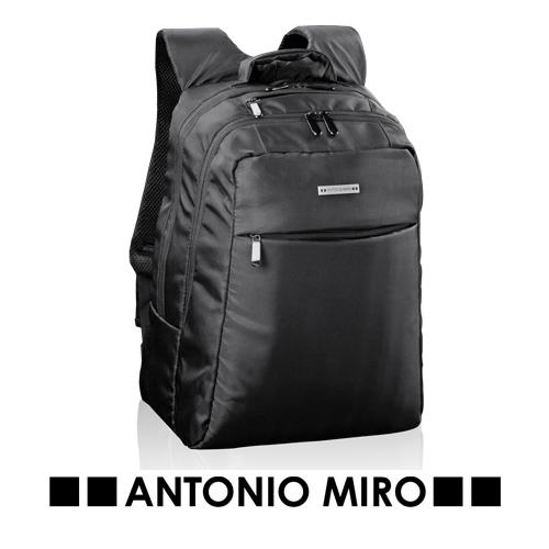 Mochilas personalizadas Boral Antonio Miró - MyM Regalos Promocionales