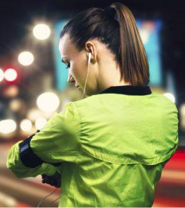 Auriculares personalizados foto - MyM Regalos Promocionales