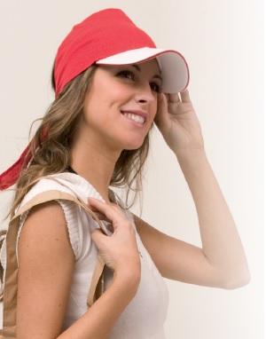 Gorras personalizadas foto - MyM Regalos Promocionales